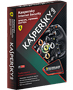Kaspersky Internet Security Special Ferrari Edition